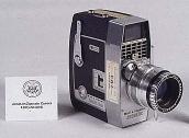 Zapruder camera